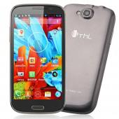 ThL W8 Android 4.2 Smart Phone Quad Core 5.0 Inch FHD Screen 16G ROM 5MP HD front camera Black